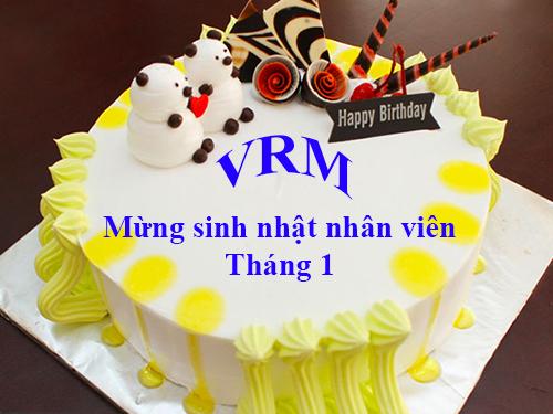 VRM quan tâm chăm lo đời sống tinh thần cho nhân viên