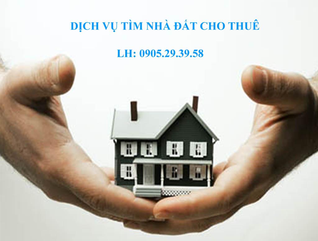 Dịch vụ tìm nhà đất cho thuê Đà Nẵng