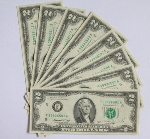 Tìm Hiểu Ý Nghĩa Của Tờ 2 Đô La Mỹ Mà Ai Cũng Có Trong Ví