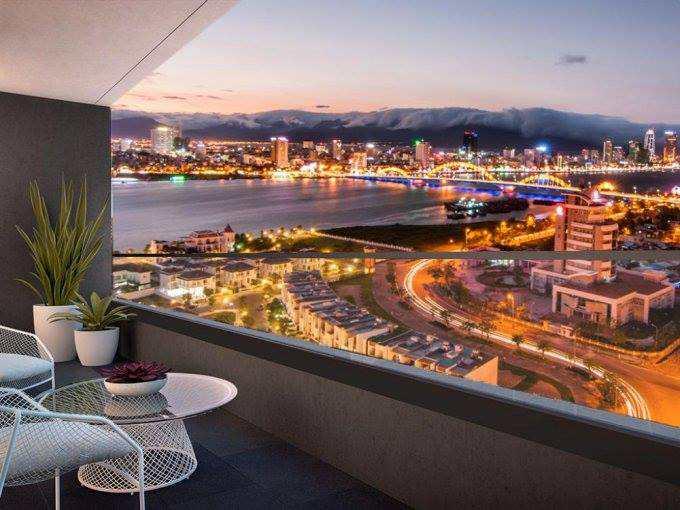 Mua căn hộ penthouse Monarchy Đà Nẵng nhận được nhiều lợi ích bất ngờ