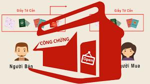 Bao lâu sẽ được sang tên sổ đỏ sau khi ký hợp đồng mua nhà?