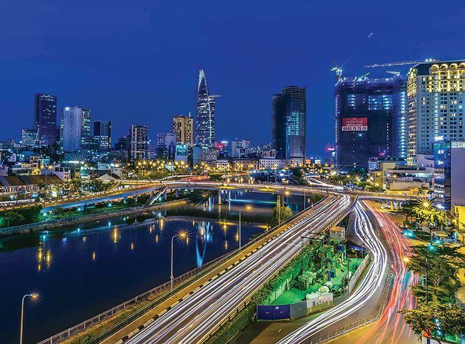 Thị trường bất động sản biển đổi như thế nào khi đô thị thông minh ra đời