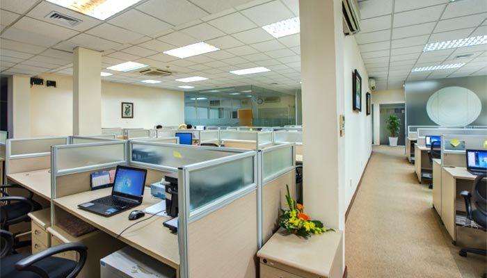 Giải pháp cho việc tìm kiếm và thuê văn phòng tại Đà Nẵng