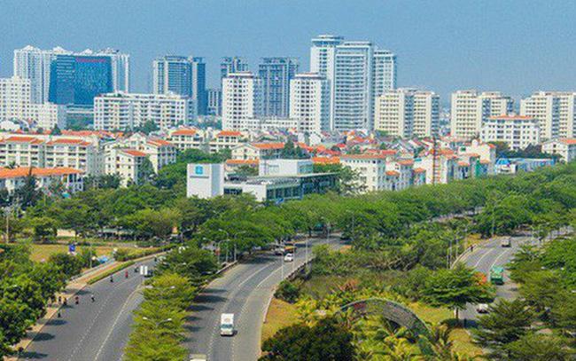 Xây dựng đô thị thông minh trong thời đại 4.0