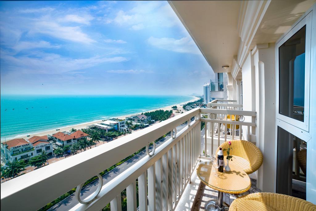 Giá bán khách sạn Đà Nẵng có giảm mạnh? Covit-19-ngành du lịch Đà Nẵng kiệt quệ
