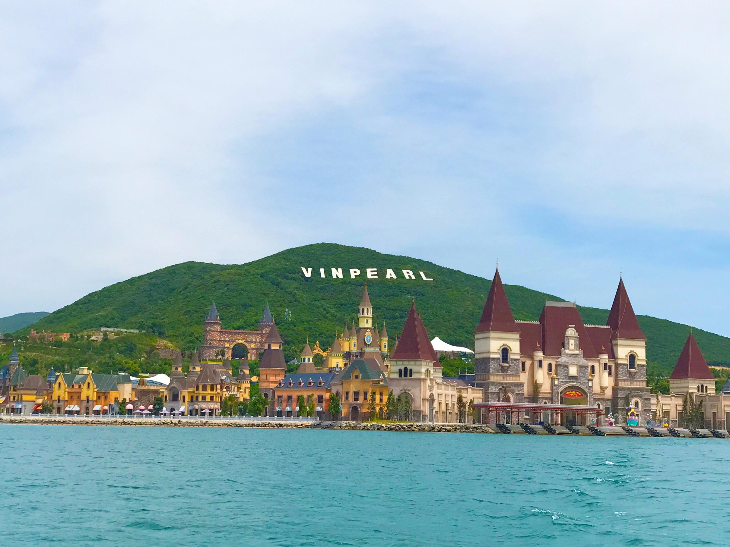 Hành trình Nha Trang –  kỷ niệm đáng nhớ của gia đình VRM