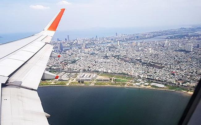 Đà Nẵng không di dời sân bay mà học mô hình đô thị sân bay của Hà Lan
