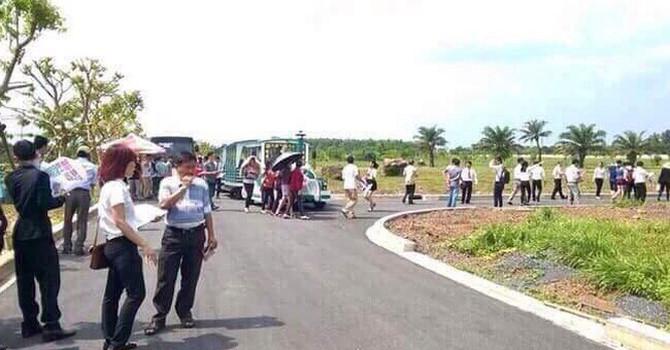 Công khai quy hoạch để chặn cò đất thổi giá gây sốt đất tại Tp.HCM