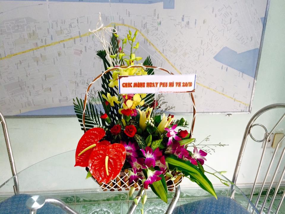 20 Tháng 10 - Ngày Phụ Nữ Việt Nam tại VRM