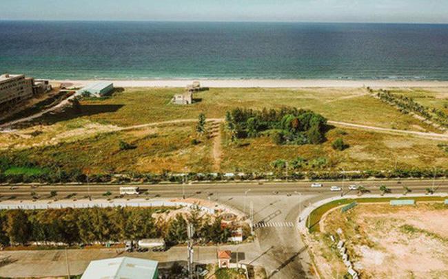 Đà Nẵng thu hồi 85.000m2 đất vàng xây công viên công cộng