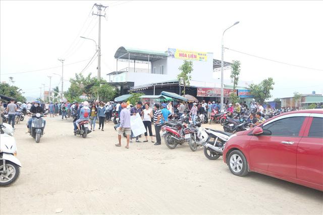 Sở Xây dựng Đà Nẵng khuyến cáo người dân thận trọng khi sốt đất đột ngột