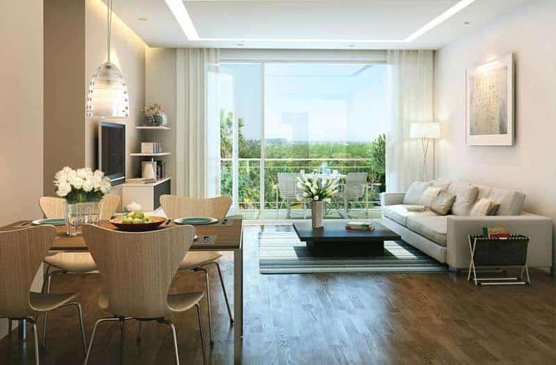 Chọn mua căn hộ đã bàn giao - Giải pháp an toàn