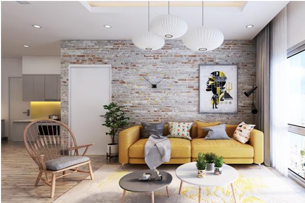 Thi công trang trí nội thất căn hộ thô cần lưu ý những gì?