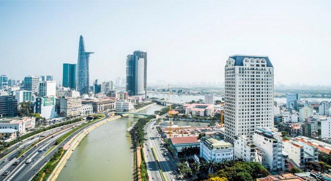 Thị trường đất nền, căn hộ TP.HCM đang diễn biến ra sao?