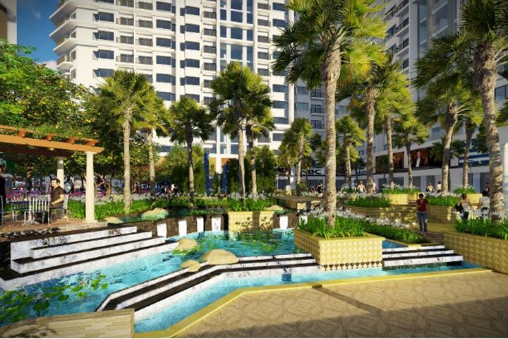 Đầu tư từ 1.7 Tỷ, đầu tư an toàn - sinh lợi trọn đời với căn hộ Monarchy Đà Nẵng