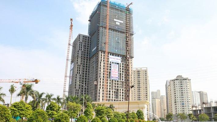 Nguồn cung bất động sản có thể sụt giảm trong thời gian tới