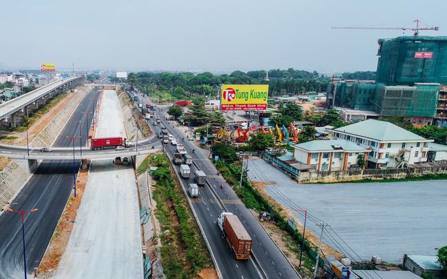 Đất nền Hồ Chí Minh từ đầu 2017 đến nay và dự báo thị trường 2019