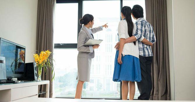 Đầu tư thông minh của những người kinh doanh cho thuê nhà chuyên nghiệp