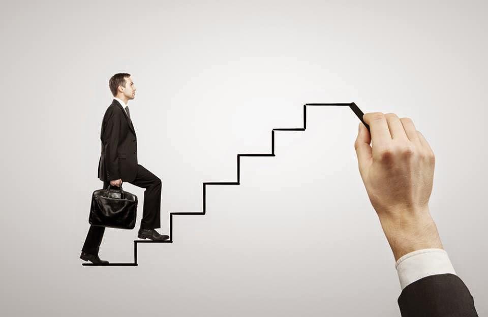 Phong thủy giúp bạn thăng tiến trong công việc