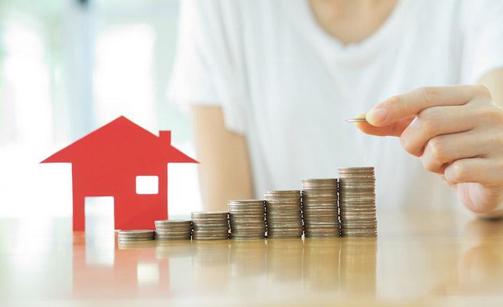 Những lưu ý khi mua nhà trả góp để việc trả nợ ngân hàng nhẹ nhàng hơn