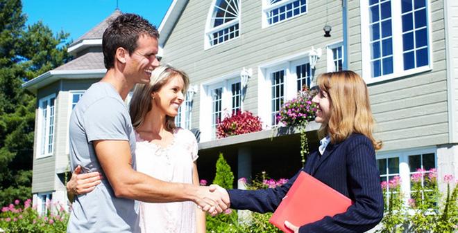 Những chiêu bán nhà của môi giới khách hàng cần cảnh giác